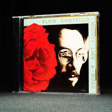 Elvis Costello - Poderoso Like a Rosa - Música CD álbum