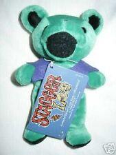 GRATEFUL DEAD BEAN BEAR-STAGGER LEE-MINT (1ST ED.) RARE
