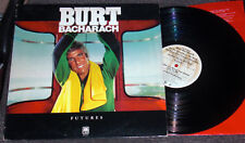 BURT BACHARACH Futures JOE BECK Grady Tate A&M NM