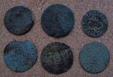 More details for 6 x nuremberg jetons