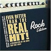 Various Artists - Even Better Than the Real Hit (Rock Edition)