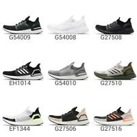 adidas UltraBoost 19 M Boost Men Running Shoes Sneakers Trainers Pick 1