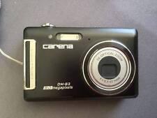 CAMARA CARENA DM-83 8.0 4X 32 MB cargador batería funda caja original