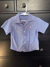 Ralph Lauren Baby Unisex Tops and T-Shirts