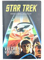 BD / Comics Star Trek Vulcan's Vengeance - Eagle Moss Collection - VO