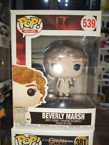 FUNKO POP! Movies - IT - Beverly Marsh #539