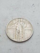 Quarter Dollar 1924 Argent Silver États-unis Sup