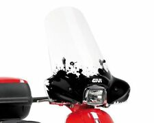GIVI 354AG Windshield Washer Airstar - With ABE PIAGGIO Vespa S 50/125 Built