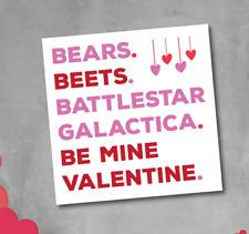 Valentines Day Animals Greeting Blank Cards Ebay