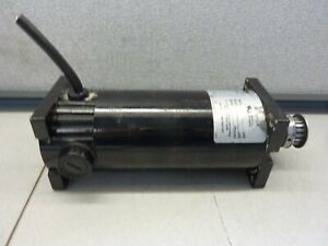 Bison Electric 051-203-0105 Gear DC Motor 1/6HP 90V 1.72A 1800RPM    (22590)