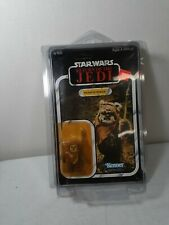 1983. Star Wars, Return Of The Jedi, Wicket Warrick, 77 Back, UNPUNCHED!!!!