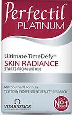 PERFECTIL PLATINUM ULTIMATE  SKIN RADIANCE TIMEDEFY 30 Tablets