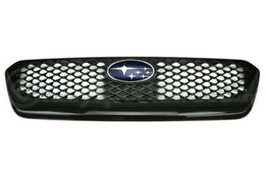 Aftermarket JDM JAPAN STYLE Front Grill for Subaru WRX/STI 2015-2017