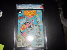 RARE WONDER WOMAN #311 CGC 8.5 RXTREMELY RARE CANADIAN VARIANT!!!