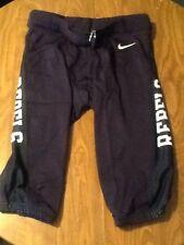 Nike ole miss Rebels Football Pants, Navy Blue