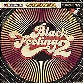 Various Artists - Black Feeling (Volume Two, 2011)