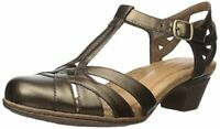 Rockport Cobb Hill Collection Womens Aubrey Heeled Sandal 7.5- Select SZ/Color.
