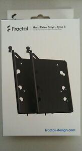 Fractal Design FD-A-TRAY-001 HDD Drive Tray Kit - Type-B