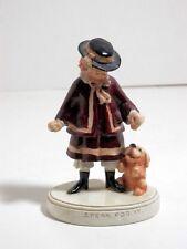 Vintage / Antique, Sebastian Miniature, 1953, Speak For It., Limited Edition