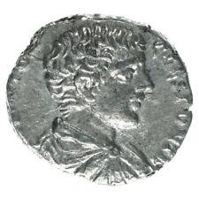 ROM, Geta 209-212, Denar, A16677