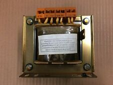 Used Realstar Dycleaning System Control Transformer.