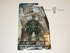 DC Justice League Movie GREEN PARADEMON Basic 6-inch Figure FGG68 New 2017 NIB
