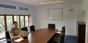 Office desks dividers boardroom table chairs furniture cabinet - JOB LOT