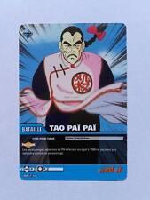 Carte Dragon ball Z Tao Pai Pai DB-238