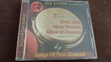 Songs of New Zealand - How Bizarre Past Present & Future - Hoki Mai
