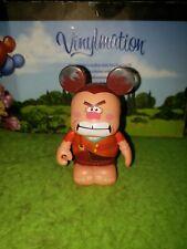 "Disney Vinylmation 3"" Park Set 4 Animation Wreck It Ralph"