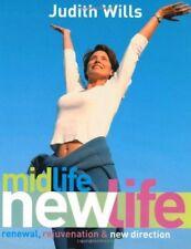 Mid Life New Life, Very Good Books