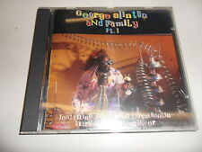 CD  George+Family Clinton - George Clinton+Family Pt.1