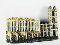 Magnet London Westminster Buckingham Palast Polyresin,Souvenir Great Britain,Neu
