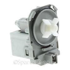ASKOLL Type Drain Pump for ZANUSSI Washing Machine  / Washer Dryer