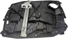 Power Window Motor and Regulator Assembly Front Left fits 08-13 Jeep Liberty