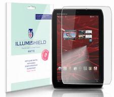 "iLLumiShield Matte Screen Protector 2x for Motorola XOOM 2 Media Edition 8.2"""