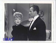 Marlene Dietrich John Wayne VINTAGE Photo