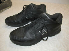 New Balance 886 Basketball Shoe Men's Sz 14 D Black