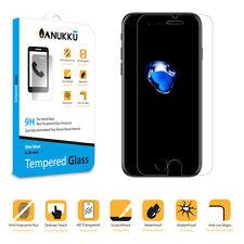 Pellicola Vetro Temperato 0.26mm Protettiva Display Per Apple iPhone 7 Plus