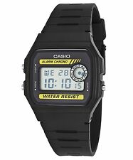 Japan Casio F-94WA-9JF Casio Digital Watch Classic Casio Watch Vintage Watch