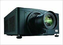 Christie HD10K-M DLP Projector Bundle with lens 1.16-1.49:1