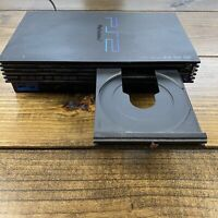 Sony PlayStation 2 PS2 Fat Console Only SCPH-30001 *READ* Maybe working???