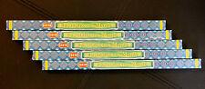 40 Sticks 5x 8g Boxes FRANKINCENSE MYRRH Incense Home Fragrance Insence Bulk HEM