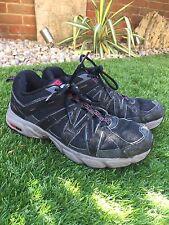 Nike Alvord TRAIL RUNNING scarpe misura 7 Regno Unito