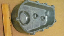 REYNOLDS ICE MAKER #3340 motorTransmission bottom Case no bearings