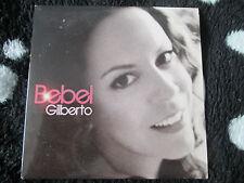 Bebel Gilberto – Bebel Gilberto EastWest – SAM00951 UK Promo CD Album