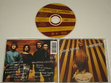 Something Happens Bedlam a Go Go!( Virgin Cdv2695) CD Album