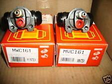 Brake wheel cylinder Ford Fiesta MK1  MWC161 17.46MM BORE NEW SINGLE MINTEX