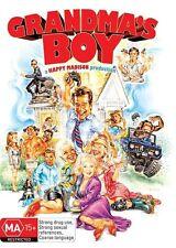Grandma's Boy (DVD, 2009, 1-Disc Set)