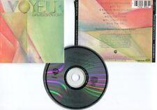"David SANBORN ""Voyeur"" (CD) 1981"
